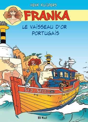 9782875350046: Franka (French Edition)