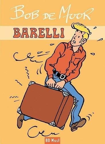 9782875352422: Barelli Intégrale (T1 a 8) Coffret
