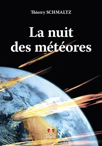 9782875491060: La nuit des météores
