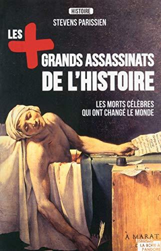 Les + grands assassins de l'histoire: Parissien, Stevens (dr)