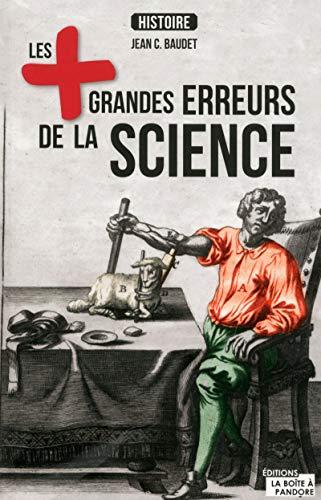 9782875571151: Les plus grandes erreurs de la science