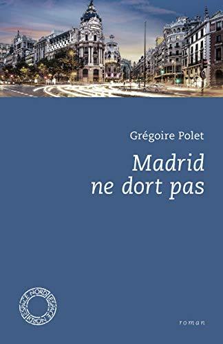 9782875680433: Madrid ne dort pas