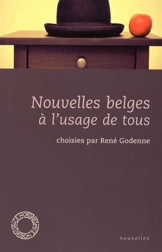 Nouvelles belges à l'usage de tous: Collectif