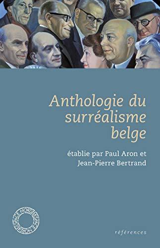 Anthologie du surréalisme belge: Aron, Paul