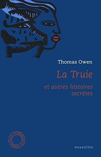 9782875681355: La Truie (nouvelle édition)