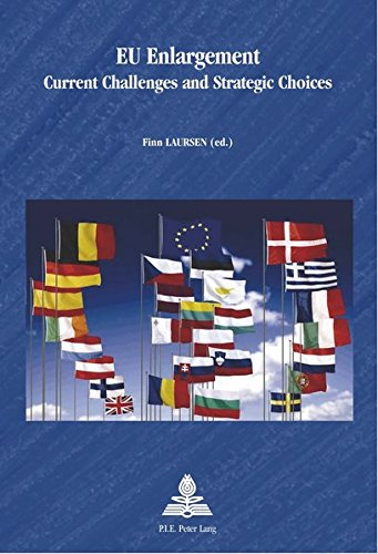 challenges and opportunities of the proposed enlargement of the eu in 2004 essay Eastern europe and eu integration page 2 of 14 • in what ways did the inclusion of ten new members in 2004 – the eu's largest expansion to date in.