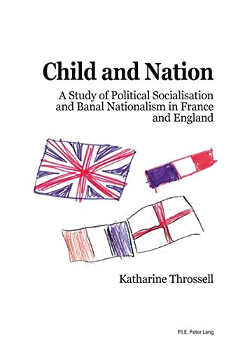 nation and nationalism a study of