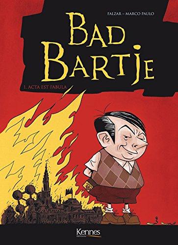 9782875800237: Bart Bartje, tome 1