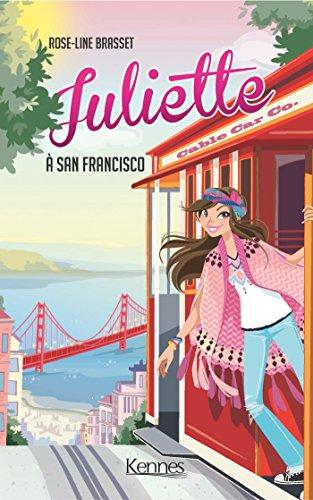 9782875804488: Juliette à San Francisco