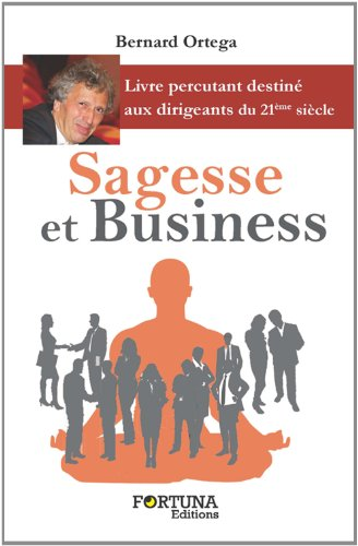 9782875910011: Sagesse et business
