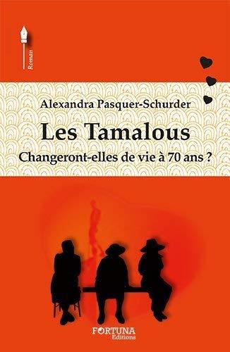 TAMALOUS -LES-: PASQUER SCHURDER A