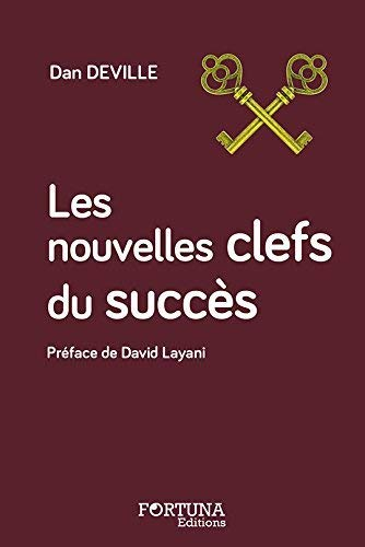 NOUVELLES CLEFS DU SUCCES -LES-: DELVILLE DAN