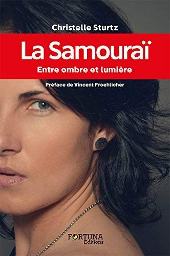 9782875911179: La samouraï - entre ombre et lumière