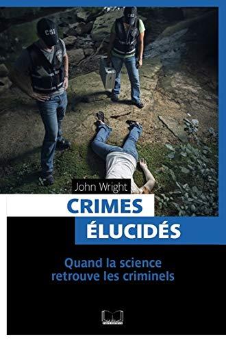 9782875920171: Crimes élucidés