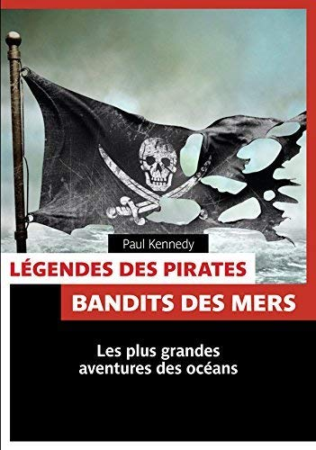 9782875920485: Légendes des pirates