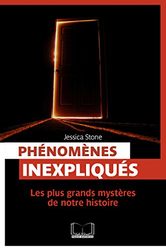 9782875920553: Ph�nom�nes inexliqu�s