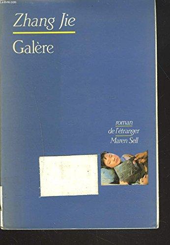 9782876040038: Galère
