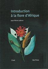 9782876144729: Introduction a la flore d'afrique