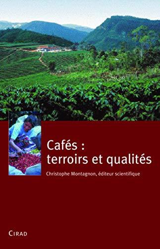 9782876145368: Caf�s : terroirs et qualit�s