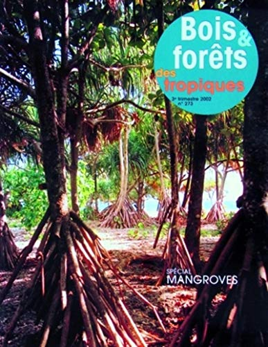 9782876146051: Special Mangroves (French Edition)