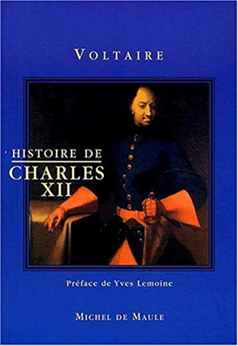 9782876231191: Histoire de Charles XII