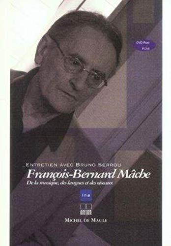 François-Bernard Mâche (French Edition)