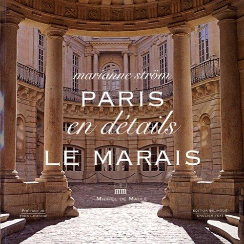 PARIS EN DÉTAILS : LE MARAIS: STR�M MARIANNE