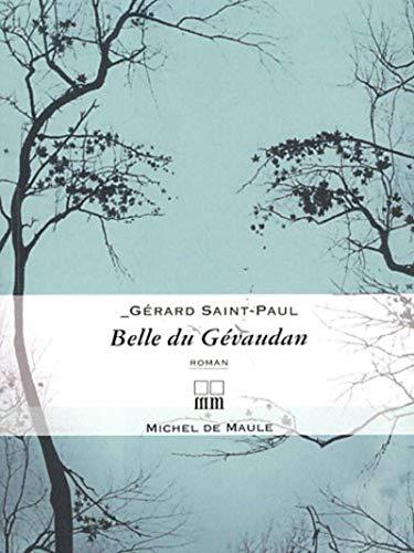 9782876233096: Belle du Gévaudan