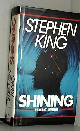 9782876283916: Shining