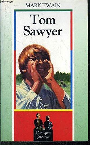 9782876284555: tom sawyer