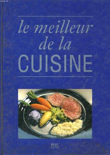 Le Meilleur De La Cuisine: Collective