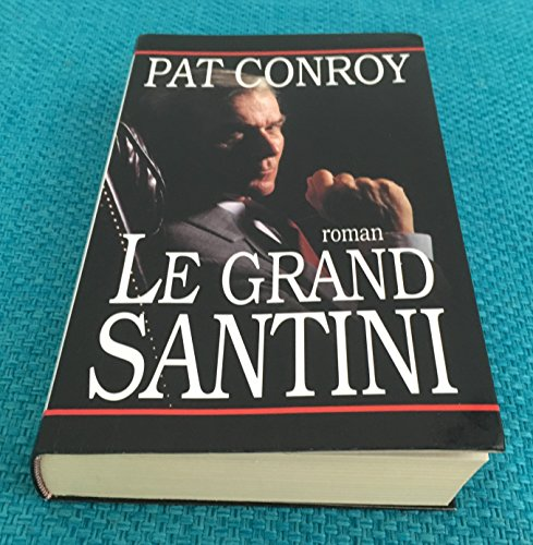 9782876286375: Le grand Santini