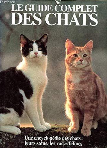 9782876287891: Le guide complet des chats