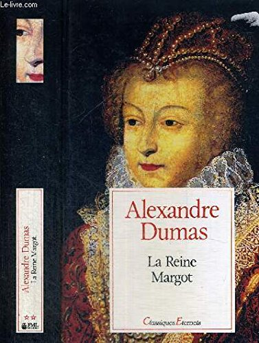 9782876288102: La Reine Margot