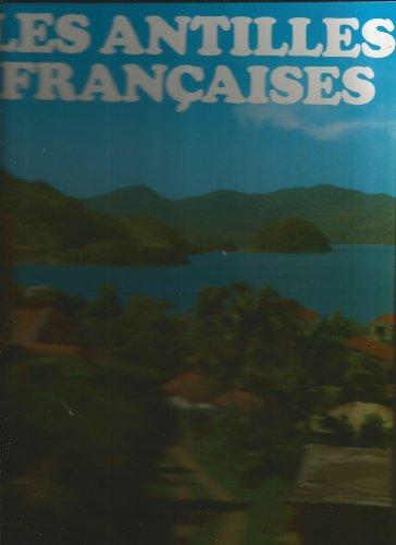 9782876289239: Les Antilles françaises et Haïti