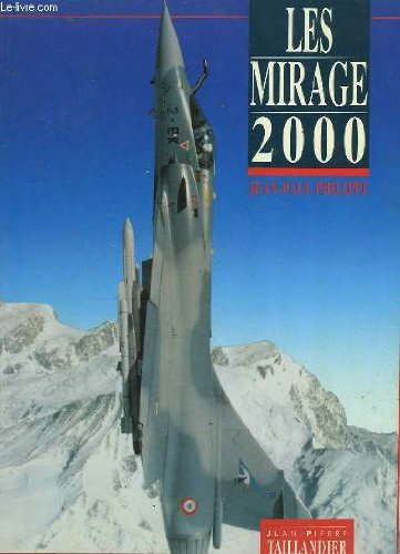 9782876360853: Les Mirage 2000 (French Edition)