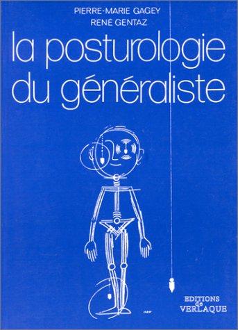 9782876440128: La Posturologie du généraliste