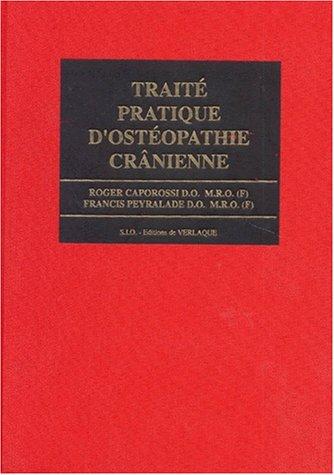 9782876440265: Traité pratique d'ostéopathie cranienne