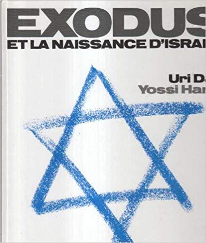 9782876450127: Exodus et la naissance d'Israël