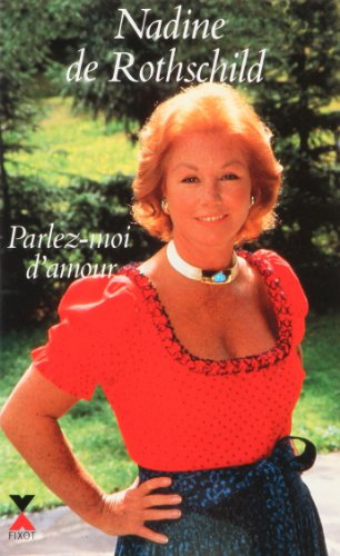 9782876450516: Parlez-moi d'amour (French Edition)