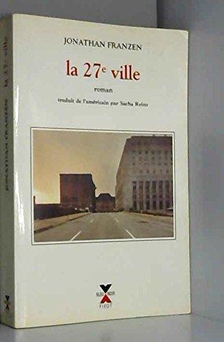 9782876451247: La 27e ville