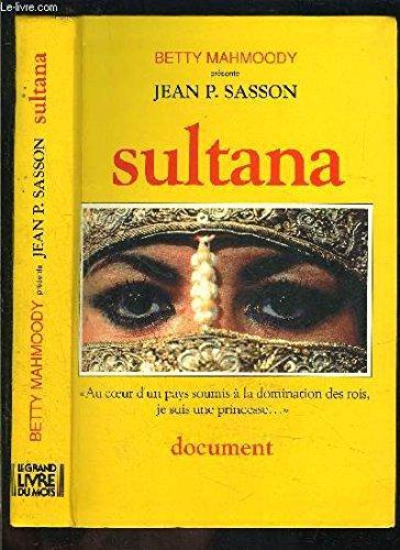 9782876451872: Sultana