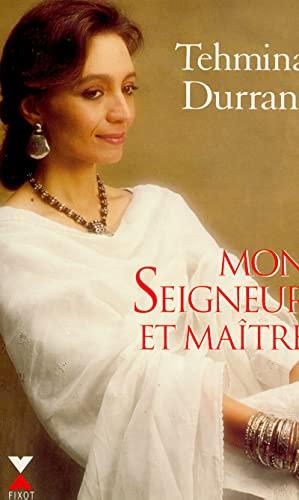 9782876452060: Mon seigneur et maître : Document