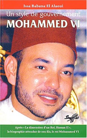 9782876580794: Mohammed VI (French Edition)