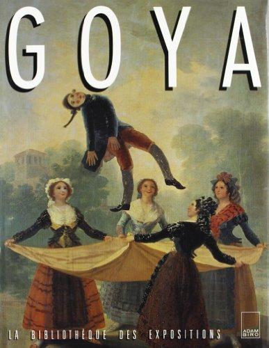 Goya.: GOYA]. - COLLECTIF
