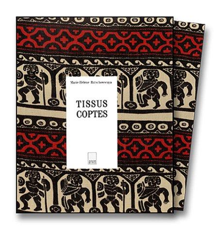 9782876600645: Tissus coptes