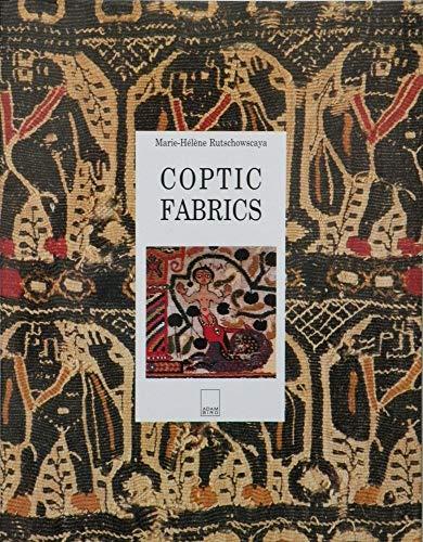 9782876600843: Coptic Fabrics