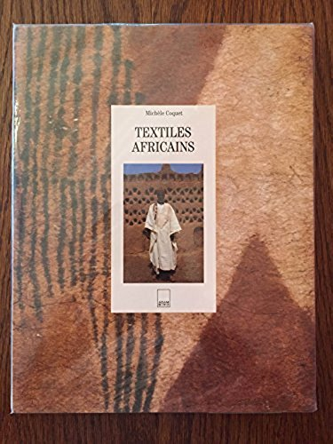 9782876601444: Textiles africains (Textures) (French Edition)
