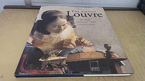9782876602120: Grand Louvre