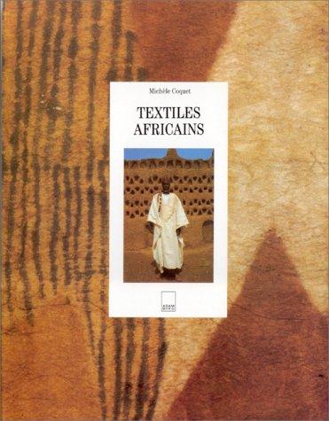 9782876602212: Textiles Africains (Spanish Edition)